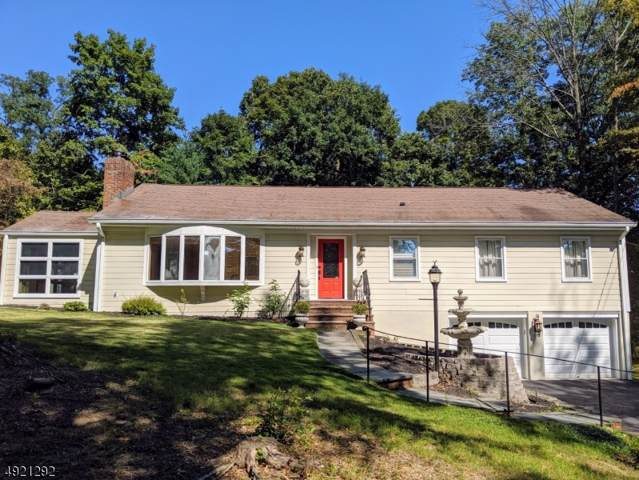 106 Southern Blvd, Chatham Twp., NJ 07928 (MLS #3605789) :: The Sue Adler Team