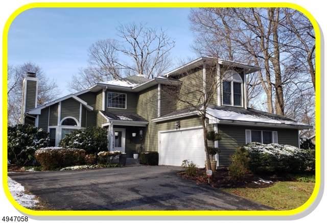89 Autumn Ridge Rd, Bedminster Twp., NJ 07921 (MLS #3606117) :: Coldwell Banker Residential Brokerage