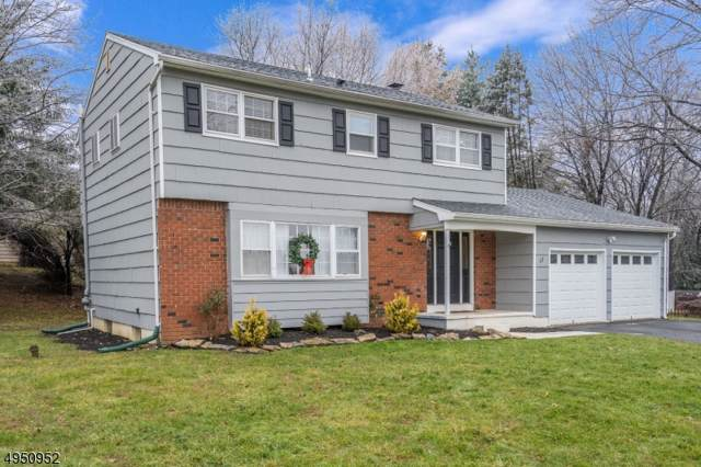 11 Browning Ct, Lopatcong Twp., NJ 08865 (MLS #3606137) :: Team Francesco/Christie's International Real Estate