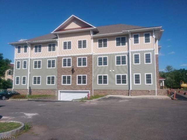 250 N Branch River Rd #250, Branchburg Twp., NJ 08876 (MLS #3606243) :: Vendrell Home Selling Team