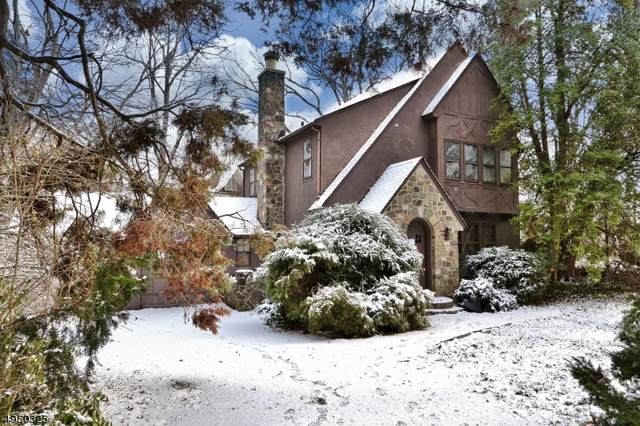 57 Crane Rd, Mountain Lakes Boro, NJ 07046 (MLS #3606262) :: SR Real Estate Group