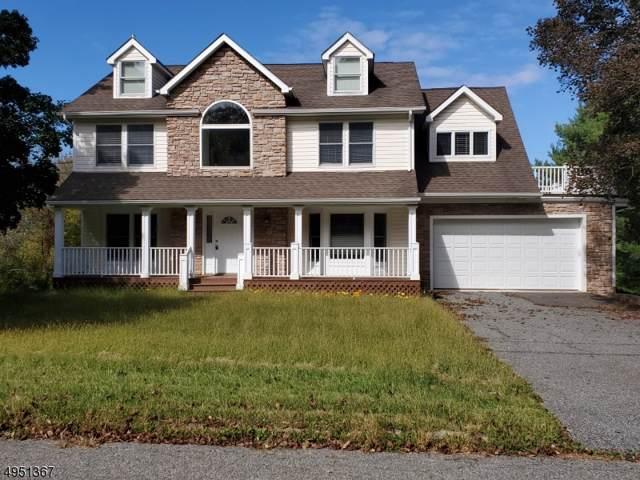 6 Autumn Ln, Independence Twp., NJ 07840 (MLS #3606512) :: The Debbie Woerner Team