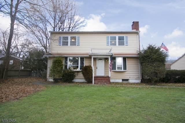 561 Lakeside Ave, Pompton Lakes Boro, NJ 07442 (MLS #3606637) :: The Karen W. Peters Group at Coldwell Banker Residential Brokerage