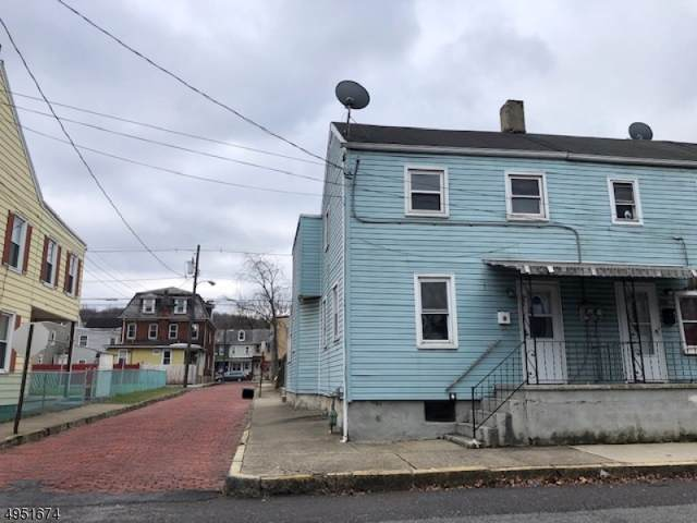 258 Sitgreaves St, Phillipsburg Town, NJ 08865 (#3606778) :: Jason Freeby Group at Keller Williams Real Estate
