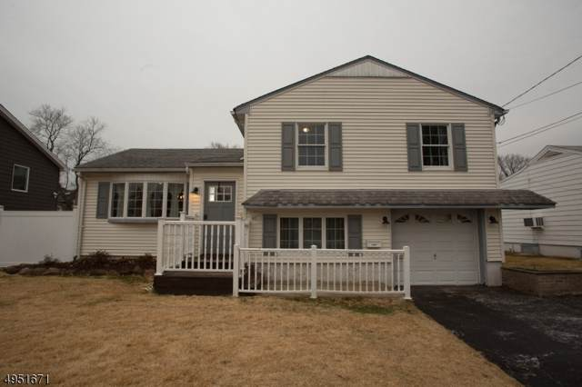 46 Pembrook Dr, Kenilworth Boro, NJ 07033 (MLS #3606850) :: The Dekanski Home Selling Team