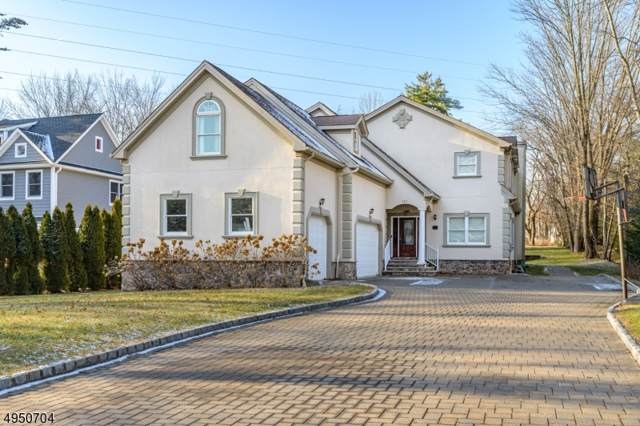 143 Kline Blvd, Berkeley Heights Twp., NJ 07922 (MLS #3606861) :: Mary K. Sheeran Team