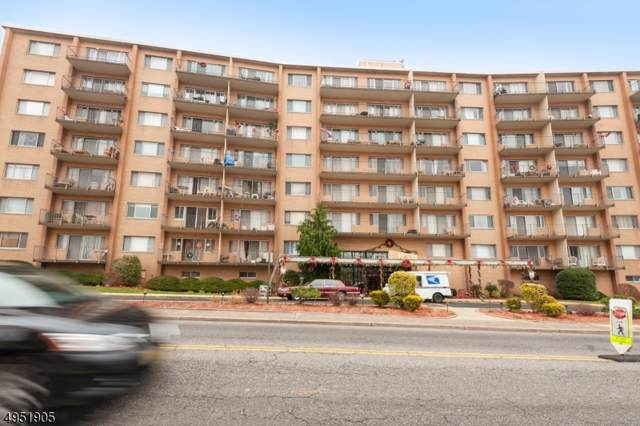 265 Main St, Ridgefield Park Village, NJ 07660 (#3606939) :: Proper Estates