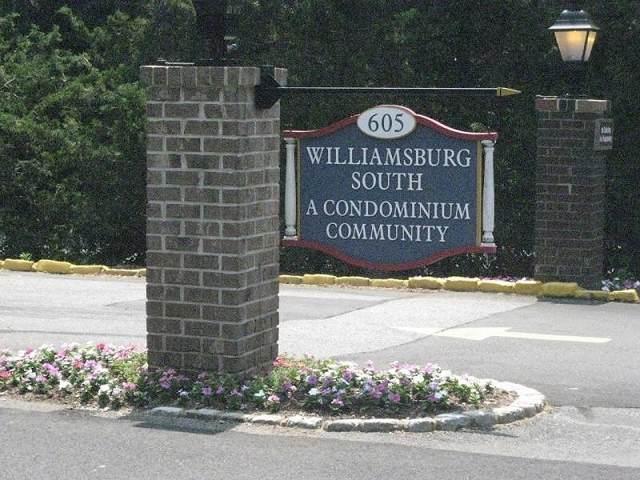 605 Grove St J-10, Clifton City, NJ 07013 (MLS #3607064) :: Coldwell Banker Residential Brokerage
