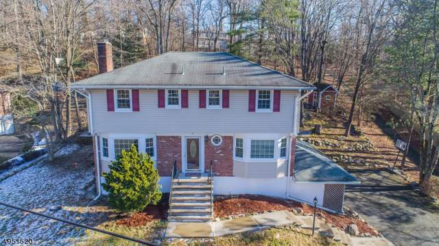 27 Iowa Rd, Wayne Twp., NJ 07470 (MLS #3607191) :: Mary K. Sheeran Team