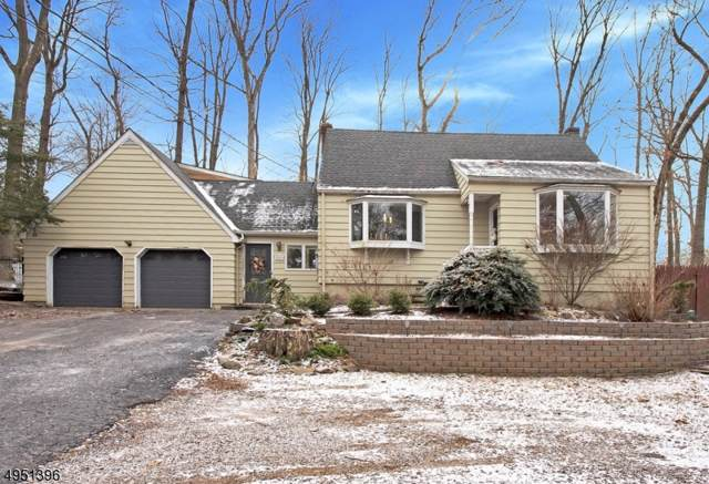 557 Pines Lake Dr E, Wayne Twp., NJ 07470 (MLS #3607214) :: Mary K. Sheeran Team