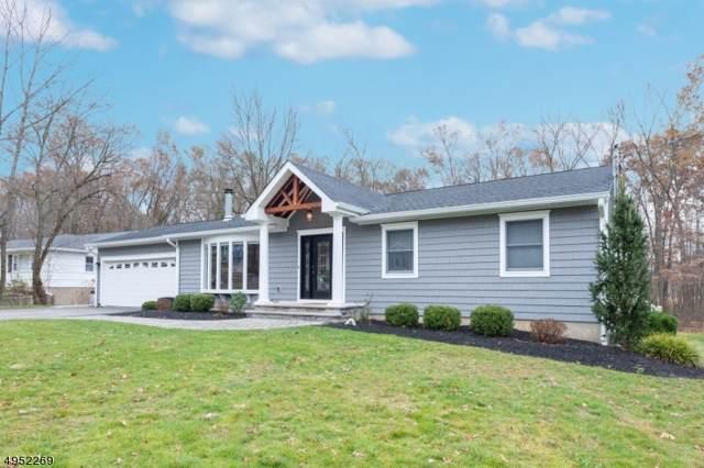 12 Longview Dr, Hanover Twp., NJ 07981 (MLS #3607240) :: SR Real Estate Group
