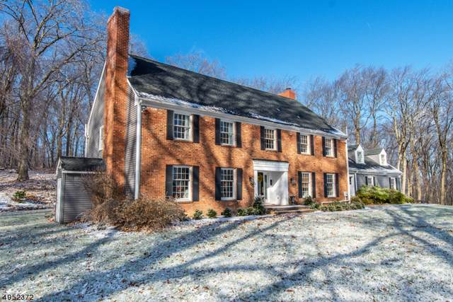 366 Mendham Rd, Bernardsville Boro, NJ 07924 (MLS #3607335) :: The Dekanski Home Selling Team