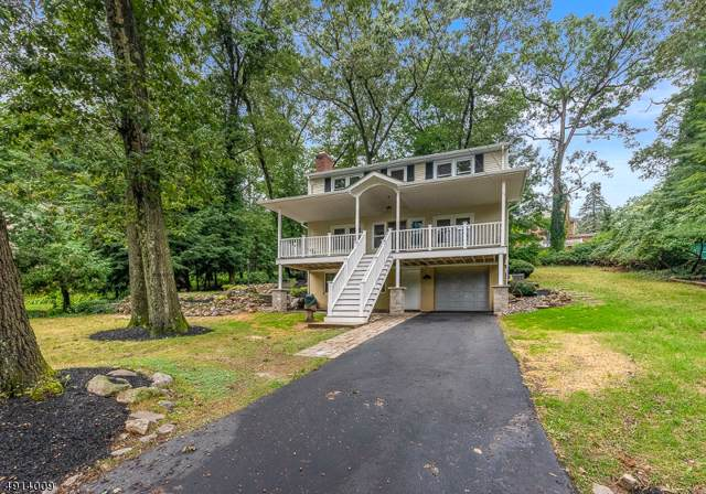 25 Lookout Rd, Mountain Lakes Boro, NJ 07046 (MLS #3607382) :: SR Real Estate Group