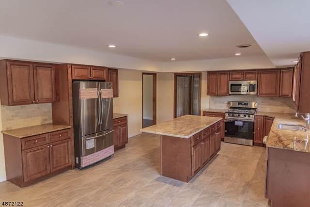 402 Michael Ct, Branchburg Twp., NJ 08876 (MLS #3607384) :: Vendrell Home Selling Team