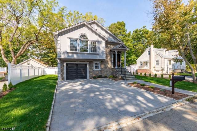 46 Cortlandt St, Roseland Boro, NJ 07068 (MLS #3607465) :: SR Real Estate Group