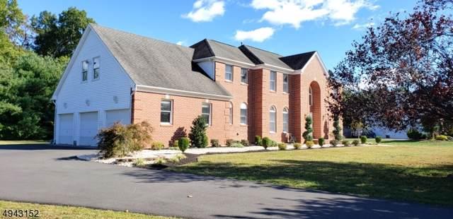 3 Harmony Ln, South Brunswick Twp., NJ 08852 (MLS #3607477) :: Mary K. Sheeran Team