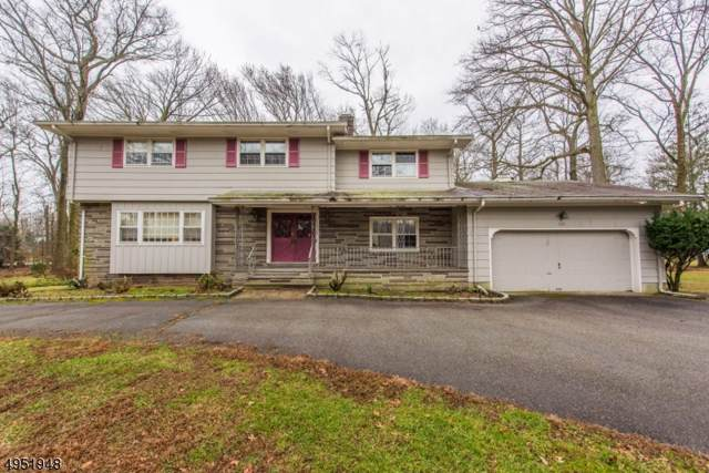 120 Sherwood Rd, Woodbridge Twp., NJ 07067 (MLS #3607495) :: Coldwell Banker Residential Brokerage