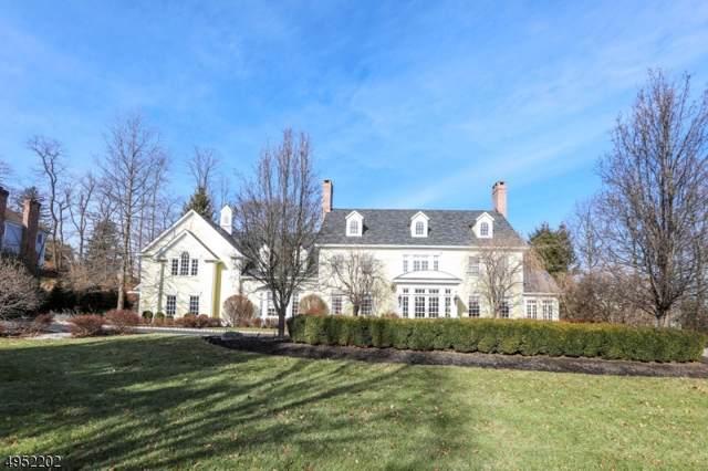 6 Windymere Ln, Mendham Boro, NJ 07945 (MLS #3607502) :: SR Real Estate Group