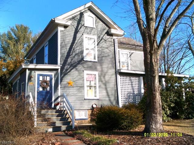 51 Everittstown Rd, Frenchtown Boro, NJ 08825 (MLS #3607507) :: Team Francesco/Christie's International Real Estate