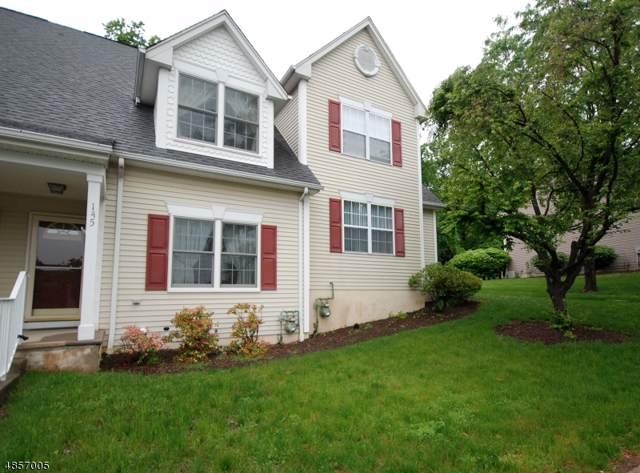 145 Town Center Dr, Warren Twp., NJ 07059 (MLS #3607550) :: Coldwell Banker Residential Brokerage