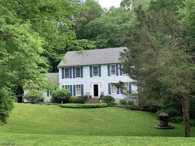 6 Caitlin Ct, Andover Twp., NJ 07860 (MLS #3607555) :: William Raveis Baer & McIntosh
