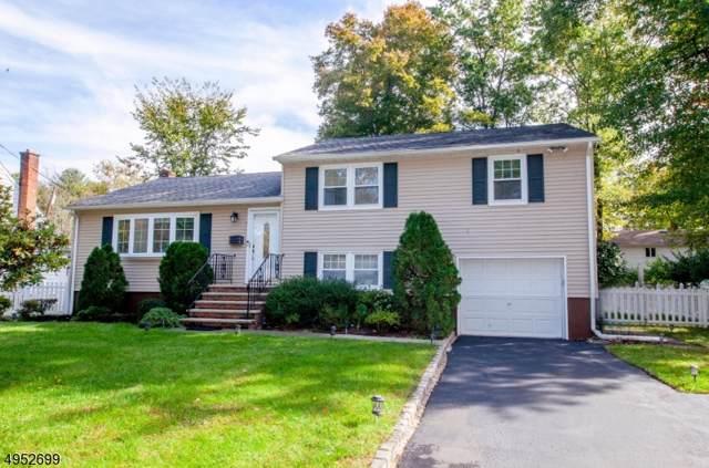 36 Swan Rd, Livingston Twp., NJ 07039 (MLS #3607628) :: The Sue Adler Team
