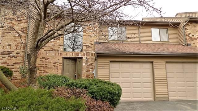 171 Castle Ridge Dr, East Hanover Twp., NJ 07936 (MLS #3607650) :: SR Real Estate Group