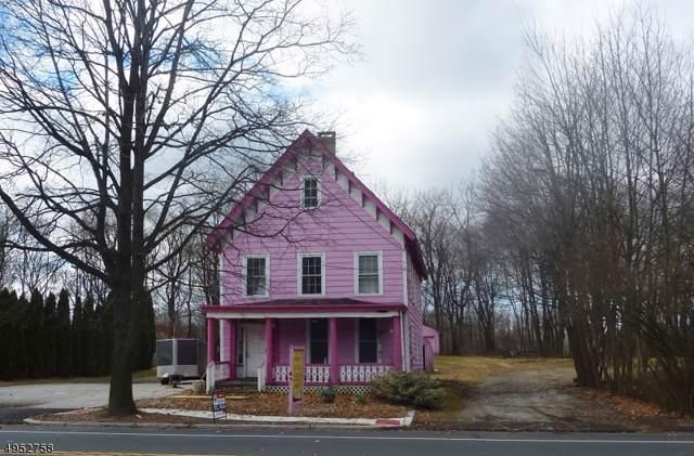 203 Main St, Andover Boro, NJ 07821 (MLS #3607663) :: SR Real Estate Group