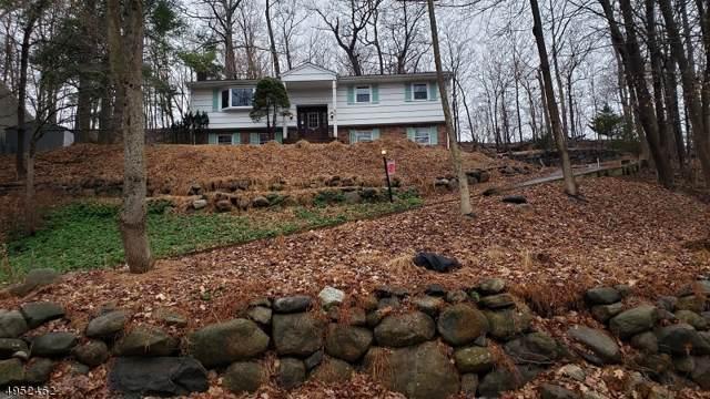195 Hilltop Ct, Pompton Lakes Boro, NJ 07442 (MLS #3607669) :: The Karen W. Peters Group at Coldwell Banker Residential Brokerage
