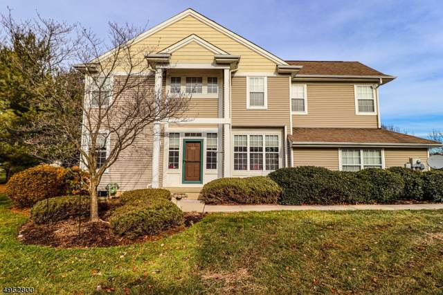 307 Clover Ct, Lopatcong Twp., NJ 08886 (MLS #3607696) :: Team Francesco/Christie's International Real Estate