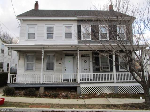 87 Heckman St, Phillipsburg Town, NJ 08865 (#3607717) :: Jason Freeby Group at Keller Williams Real Estate
