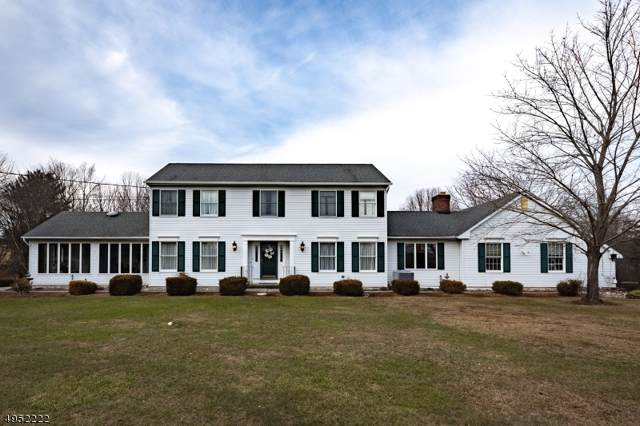 93 Ridge Rd, Sandyston Twp., NJ 07826 (MLS #3607919) :: William Raveis Baer & McIntosh