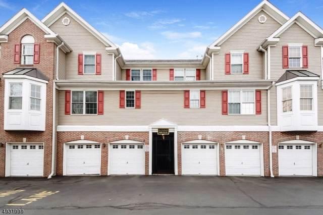 25 Birch St 7A, Ridgefield Park Village, NJ 07660 (#3607953) :: Proper Estates