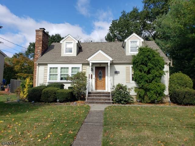 311 Colfax Ave, Pompton Lakes Boro, NJ 07442 (MLS #3608016) :: The Karen W. Peters Group at Coldwell Banker Residential Brokerage