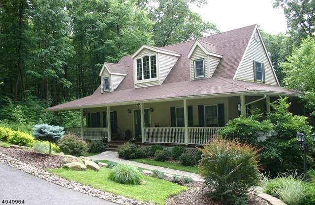 289 W Valley Brook Rd, Tewksbury Twp., NJ 07830 (MLS #3608061) :: REMAX Platinum