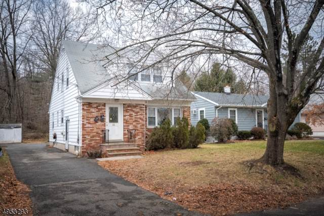 16 Rhinesmith Ave, Wanaque Boro, NJ 07465 (MLS #3608086) :: The Karen W. Peters Group at Coldwell Banker Residential Brokerage