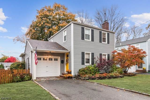 42 Hawthorne Ave, Morris Plains Boro, NJ 07950 (MLS #3608099) :: SR Real Estate Group