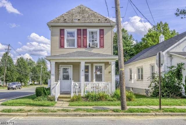 482 Congress St, Phillipsburg Town, NJ 08865 (#3608313) :: Jason Freeby Group at Keller Williams Real Estate