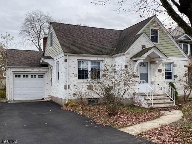 357 Grove St, New Milford Boro, NJ 07646 (#3608321) :: NJJoe Group at Keller Williams Park Views Realty