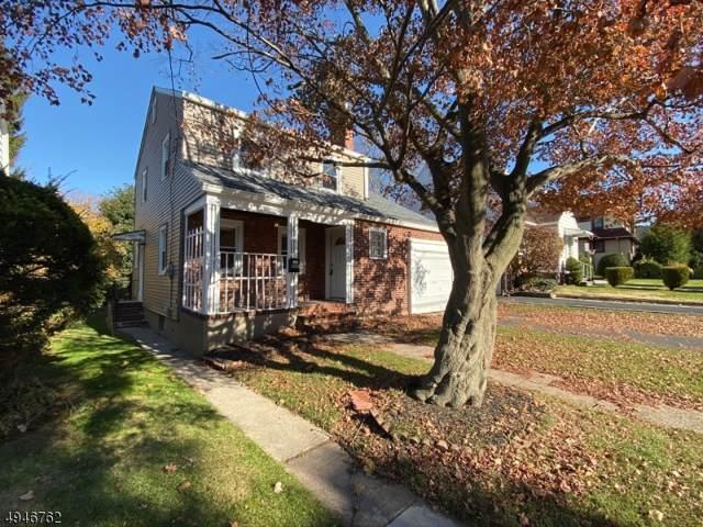 505 Tilden Ave, Teaneck Twp., NJ 07666 (MLS #3608332) :: SR Real Estate Group