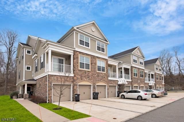 503 Waterview Ct, Hanover Twp., NJ 07927 (MLS #3608341) :: SR Real Estate Group