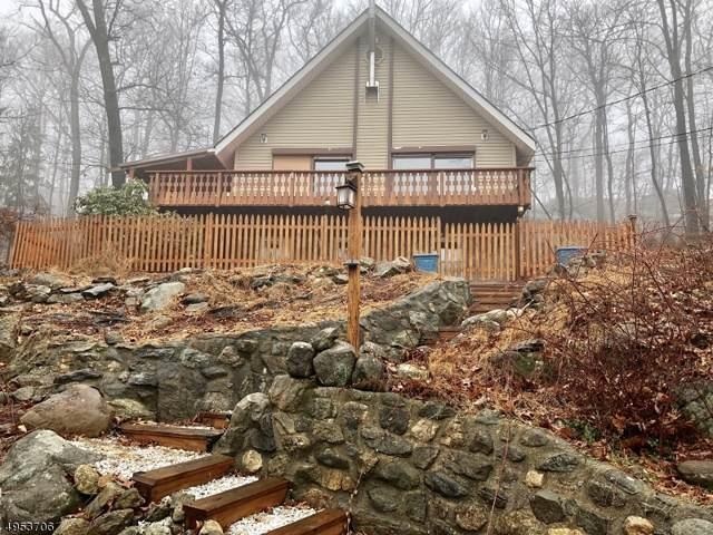 119 Forest Lake Dr, Byram Twp., NJ 07821 (MLS #3608442) :: Mary K. Sheeran Team