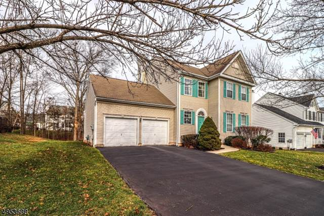 19 Captains Woods Rd, Readington Twp., NJ 08889 (#3608472) :: NJJoe Group at Keller Williams Park Views Realty