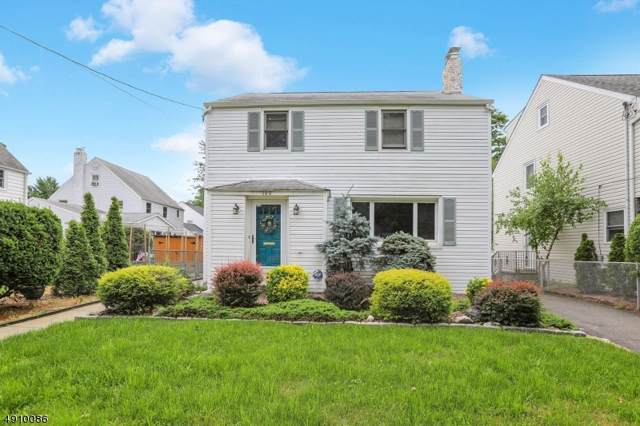 169 Donaldson Ave, Rutherford Boro, NJ 07070 (MLS #3608511) :: William Raveis Baer & McIntosh
