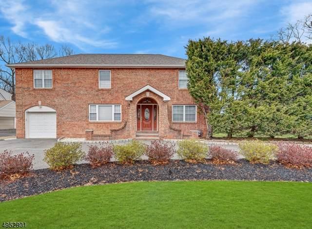 161 Troy Rd, East Hanover Twp., NJ 07936 (MLS #3608527) :: SR Real Estate Group