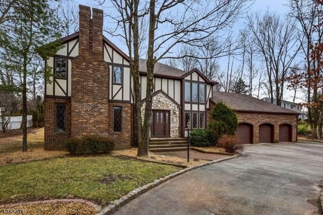 95 Jacksonville Rd, Montville Twp., NJ 07082 (MLS #3608533) :: The Dekanski Home Selling Team