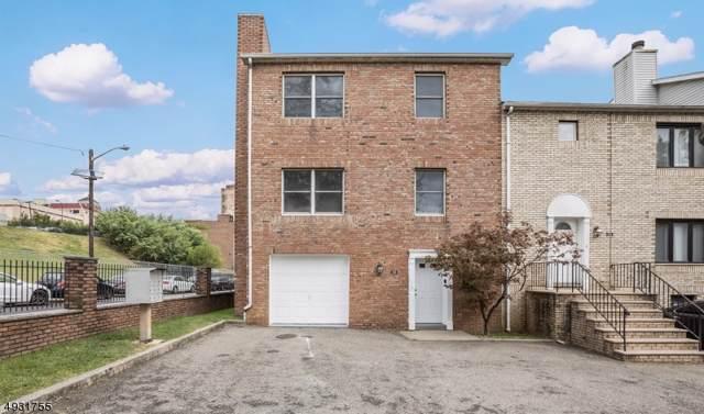 88 Court St #88, Newark City, NJ 07102 (MLS #3608574) :: SR Real Estate Group