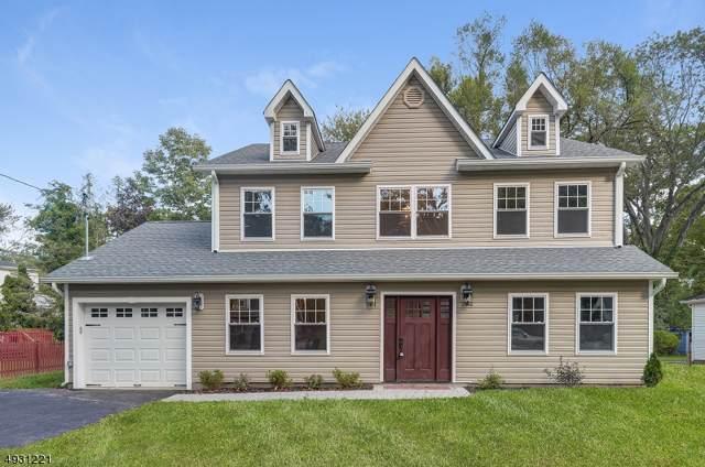 44 Manor Rd, Livingston Twp., NJ 07039 (MLS #3608600) :: Zebaida Group at Keller Williams Realty