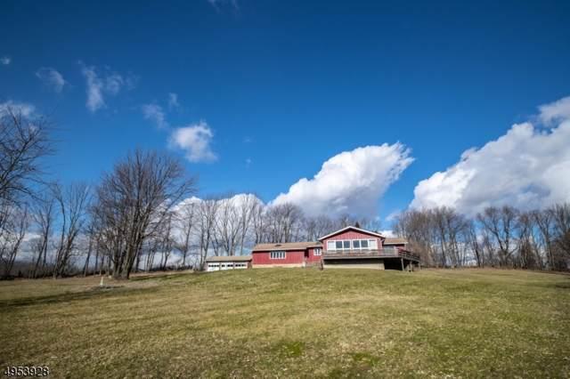 36 Havens Rd, Wantage Twp., NJ 07461 (MLS #3608628) :: Team Francesco/Christie's International Real Estate