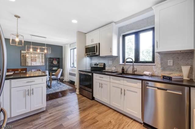 99 Troy Dr Bldg 12, Springfield Twp., NJ 07081 (MLS #3608629) :: The Dekanski Home Selling Team